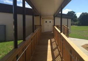 Modular Adult Education Center Building | Creative Modular