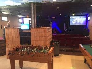 Modular Youth Center Buildings | Boyette Church of God