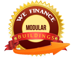 We Finance Modular Buildings in Starke Too! Call Creative Modular Buildings Now - Starke Modular Buildings