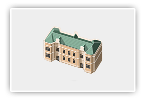 Modular Government Buildings - Engineering Offices, Administrative Offices, Dining Halls / Mobile Kitchens. Military Housing. IRS Tax Offices and much more!
